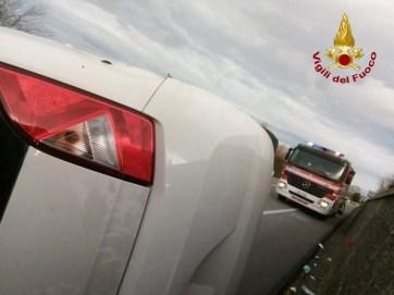 FALCONARA incidente stradale2021-01-22 (2)