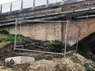 FANO ordigno bellico ritrovato rimosso ponte arzilla2021-01-11 (1)