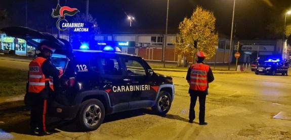 carabinieri JESI controlli militari2021-01-17 (1)