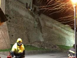 CORINALDO crollo delle mura2021-02-18 (11)