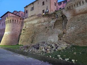 CORINALDO mura altri crolli2021-02-19 (14)
