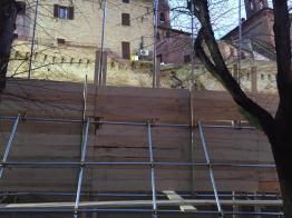 CORINALDO mura altri crolli2021-02-19 (5)
