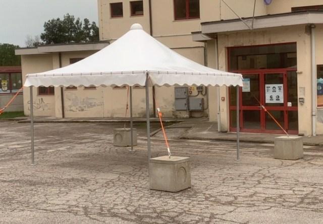La provincia di Ancona torna in zona rossa, ma a Montemarciano le scuole restano aperte