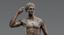 Lisippo statua FANO