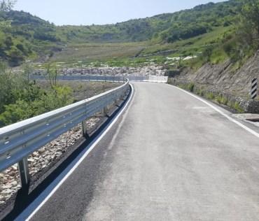 CARPEGNA strada provinciale 112 Carpegna - San Sisto2021-05-28 (2)