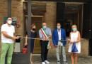 Inaugurato a Mondavio il nuovo Punto unico di accesso socio sanitario