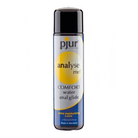 Pjur Analyse Me Comfort Water Anal Glide - 100 ml