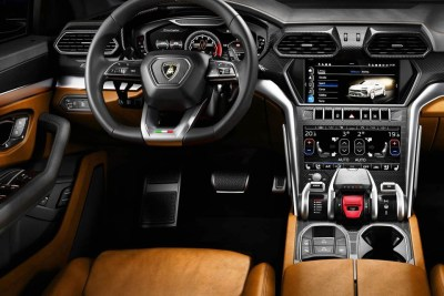 Lamborghini-Urus-