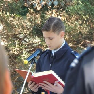 Vida del Cadete - 2014 Ermita