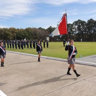 Vida del ARE - 2014 Banderas