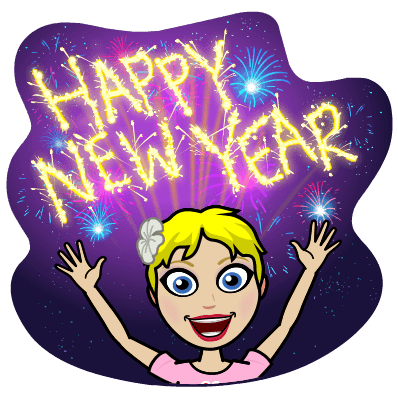 Día de Reyes Magos/New Year resource again!