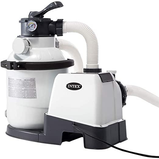 INTEX Motore per Pompa Sabbia MOD 28644