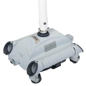 Robot pulitore Auto Cleaner Intex 28001 accurata pulizia automatica