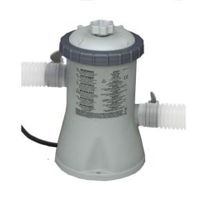 Pompa Filtro Easy - Frame Intex 28602, facile installazione e manutenzione