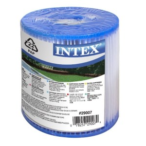 Cartuccia Filtro Mini Intex 29007