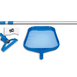 Kit di Pulizia Intex 28002 - per Piscine fino a cm.488