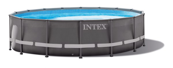 Piscina Ultra Frame Intex 28324 - cm 488x122
