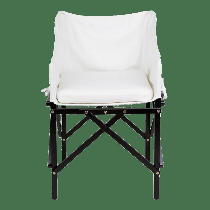 BAHAMA Folding Chair Cream