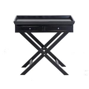 Brigitte Side Table Black