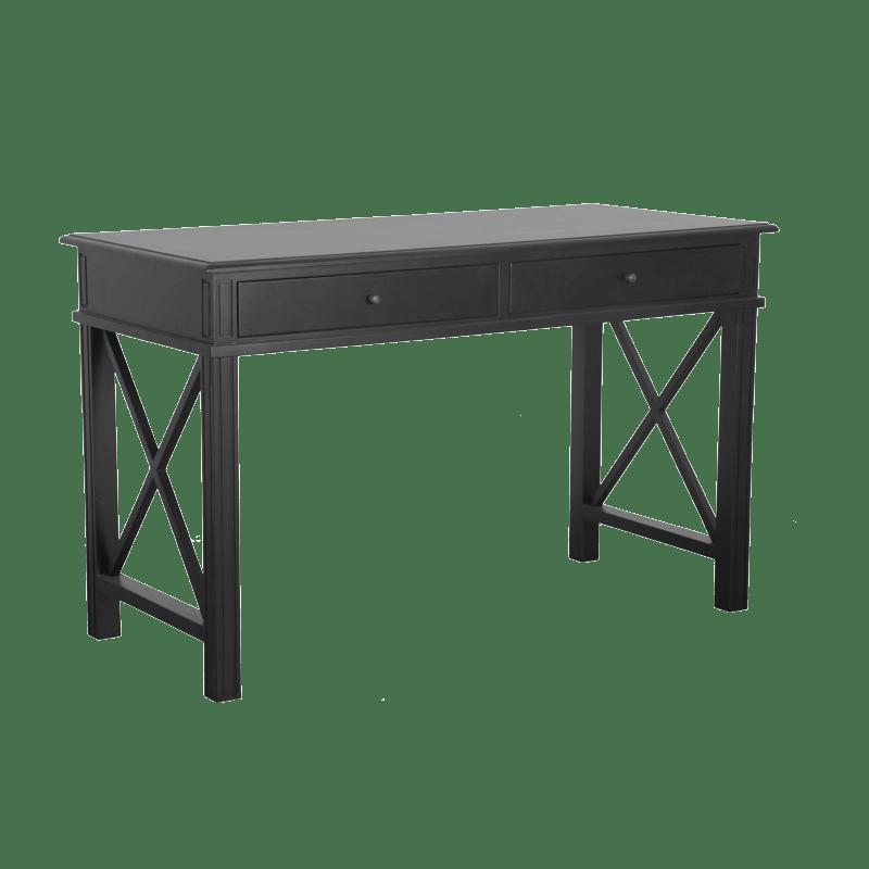 CROIX Desk Black