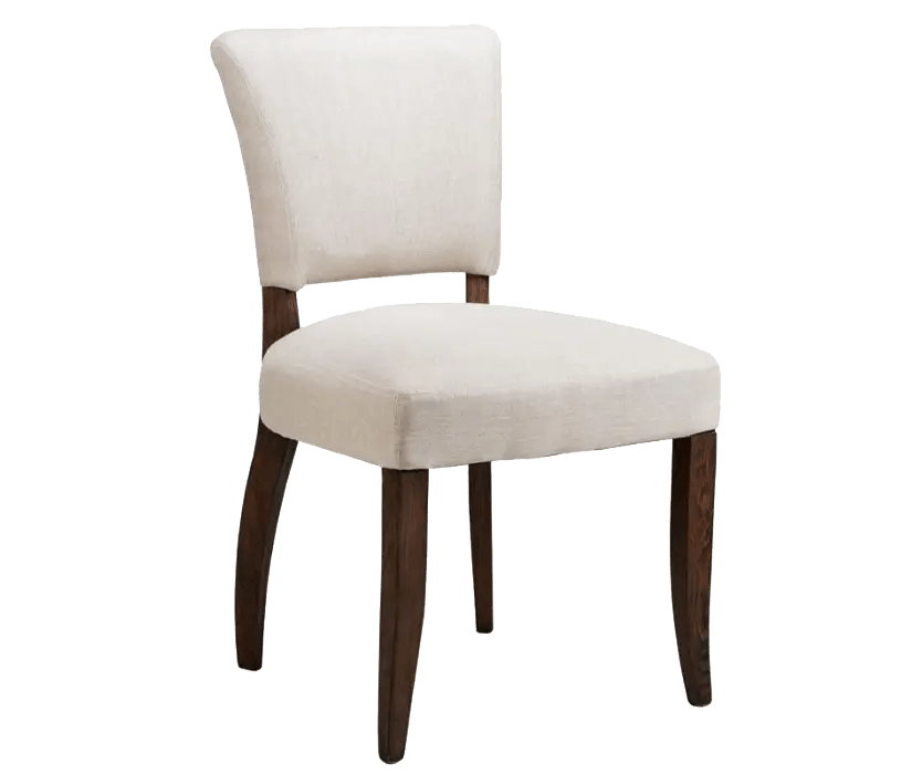 MANNY Dining Chair Natural