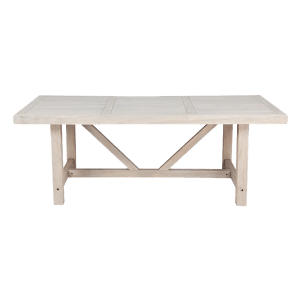 Hampton Dining Table Petite
