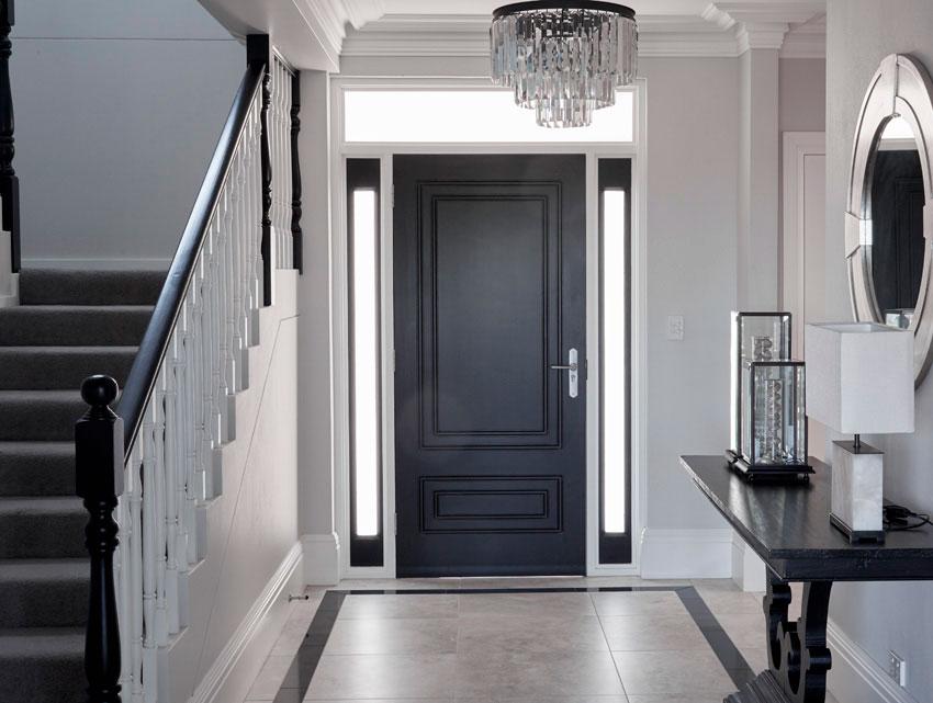 Lynne Bradley Secrets interior designer