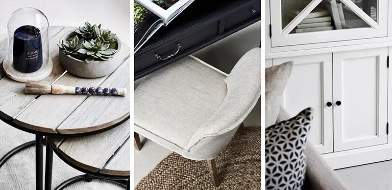 Details Furniture Design