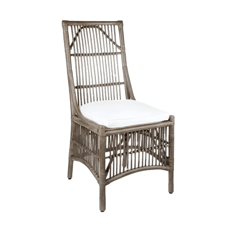 Orient Bay Cane Dining Chair