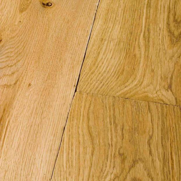parquet chene massif gamme nature rustique a col 221 aspect bois brut verni mat