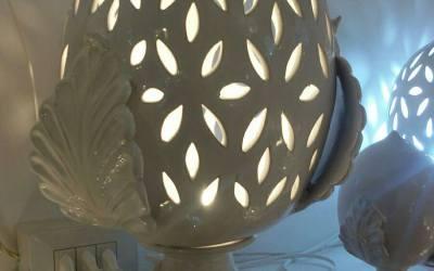 Lampada Pumo Pugliese 50 CM