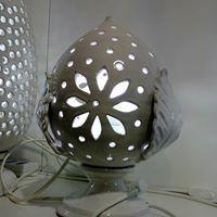 Lampada Pumo Pugliese