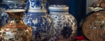 porcelaine liege