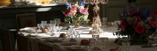 table riche