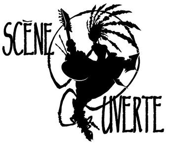 Scène Ouverte 2014-11-07