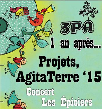 Les Epiciers - 2014-10-10