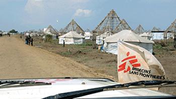En missions d'urgence chez MSF - Soirée thématique - 2015-05-23