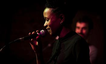 Struts - Festival Terre de Jazz 2016