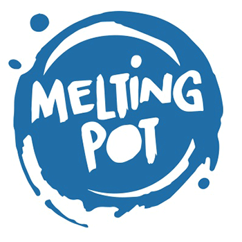 Logo Melting Pot