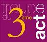 troupe-du-3eme-acte-logo