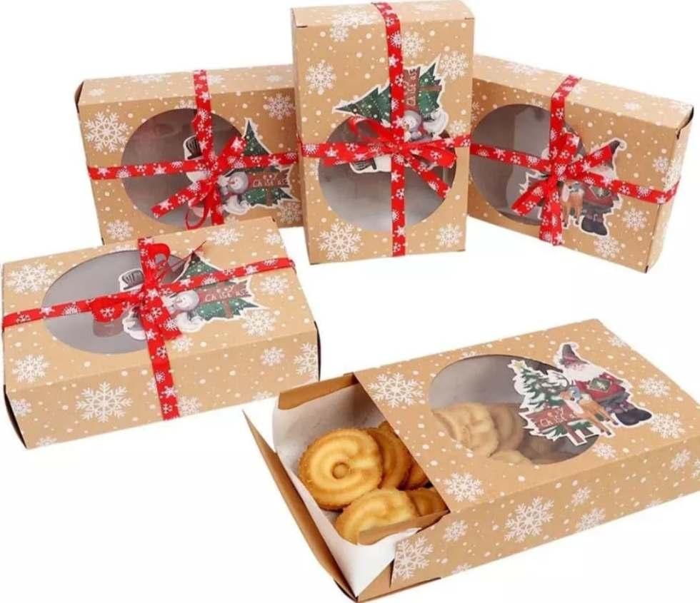 Cadeaux d'entreprise paquet cadeau