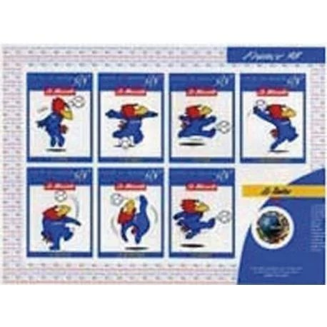 Timbre Collectionneur N 17a France Timbres Autoadhsifs