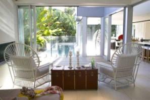 La Maison Pacifique Description and Rates