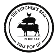 Butchers BBQ at Fins