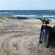Great Cycling Paths around Kingscliff