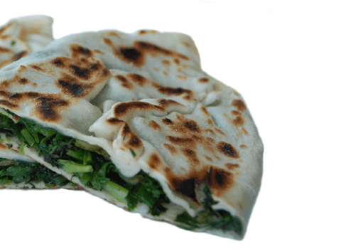 Armenian Jingle Bread (Zhingyalov Hats)