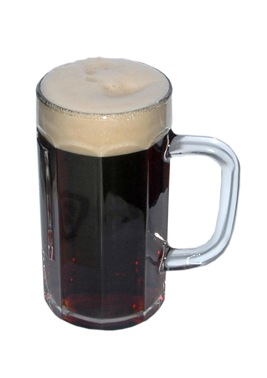 cerveza estilo burton ale