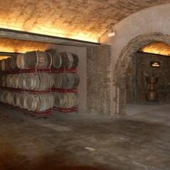 barley wine bodega