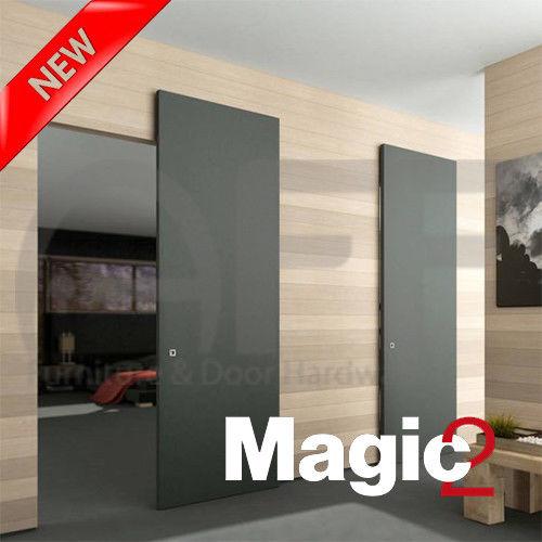 magic 2 terno scorrevoli