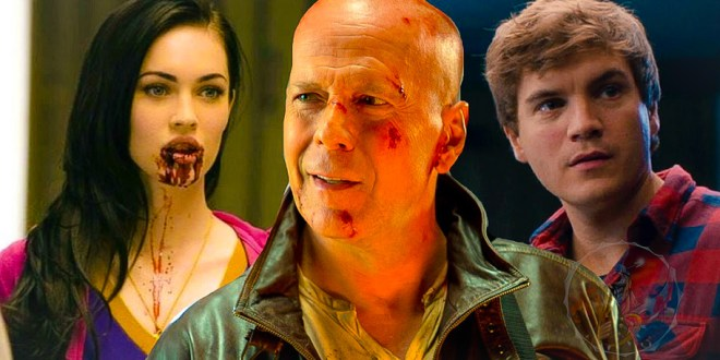 "Bruce Willis, Megan Fox y Emile Hirsch buscarán un Asesino en Serie en ""Midnight In The Switchgrass"""